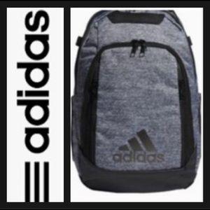 Adidas 5-star Backpack NWT